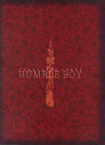 舞台公演パンフレット ハンブル ボーイ HUMBLE BOY 作 シ・・・