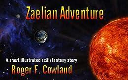 Zaelian Adventure by [Cowland, Roger F.]