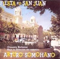 Fiesta En San Juan