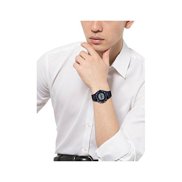 [カシオ]CASIO 腕時計 スポーツギア タ...の紹介画像2