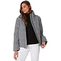Cools Club Women's Puff Club Jacket Pu Grey