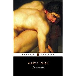 Frankenstein (Penguin Classics)