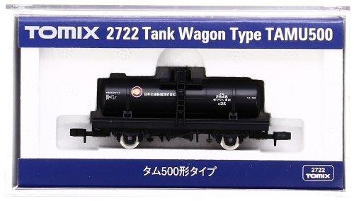 TOMIX Nゲージ 2722 タム500形タイプ
