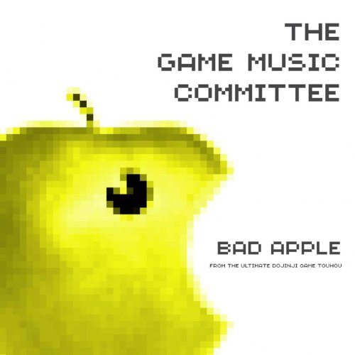 Bad Apple (Songs from Touhou)