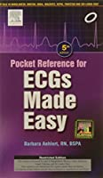 Pocket Reference for ECG's Made Easy [Paperback] [Paperback] Barbara Aehlert