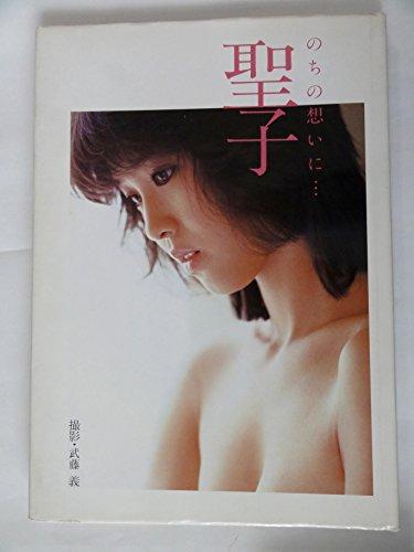 のちの想いに…―松田聖子写真集