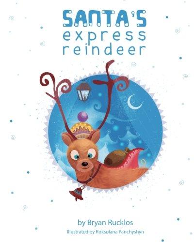 Santa's Express Reindeer