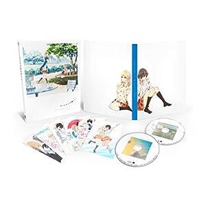 【Amazon.co.jp限定】「あさがおと加瀬さん。」Blu-ray Flower Edition(初回限定生産)(オリジナル卓上カレンダー付き)