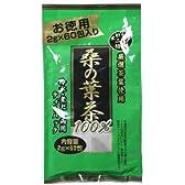 徳用 二度焙煎 桑の葉茶 2g×60包