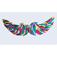 [FERE8890] レディース メンズ 翼 天使 天使の羽 ハロウィン フラワーガール 子供 コスプレ 道具 クリスマス Xmas パーティー 結婚 舞台用 Angell 仮装 変身変装 翼 羽 男女兼用