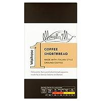 コー??ヒーショートブレッド135グラム (Waitrose) - Coffee Shortbread Waitrose 135g