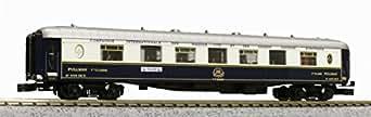 KATO Nゲージ オリエントエクスプレス1988 基本 7両セット 10-561 鉄道模型 客車