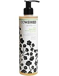 牛舎汚い牛ピリッハンドウォッシュ300ミリリットル (Cowshed) - Cowshed Grubby Cow Zesty Hand Wash 300ml [並行輸入品]