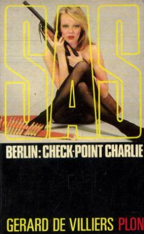 Berlin checkpoint 022796