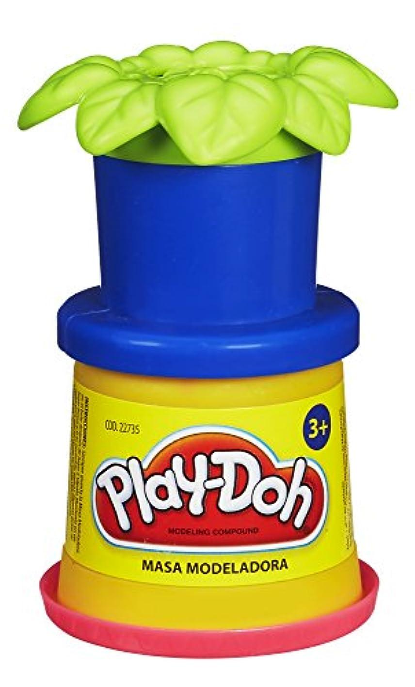 play-doh Miniツール植物