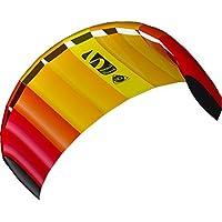 HQ Kites Symphony Beach III 1.8 Kite, Mango by HQ Kites and Designs [並行輸入品]