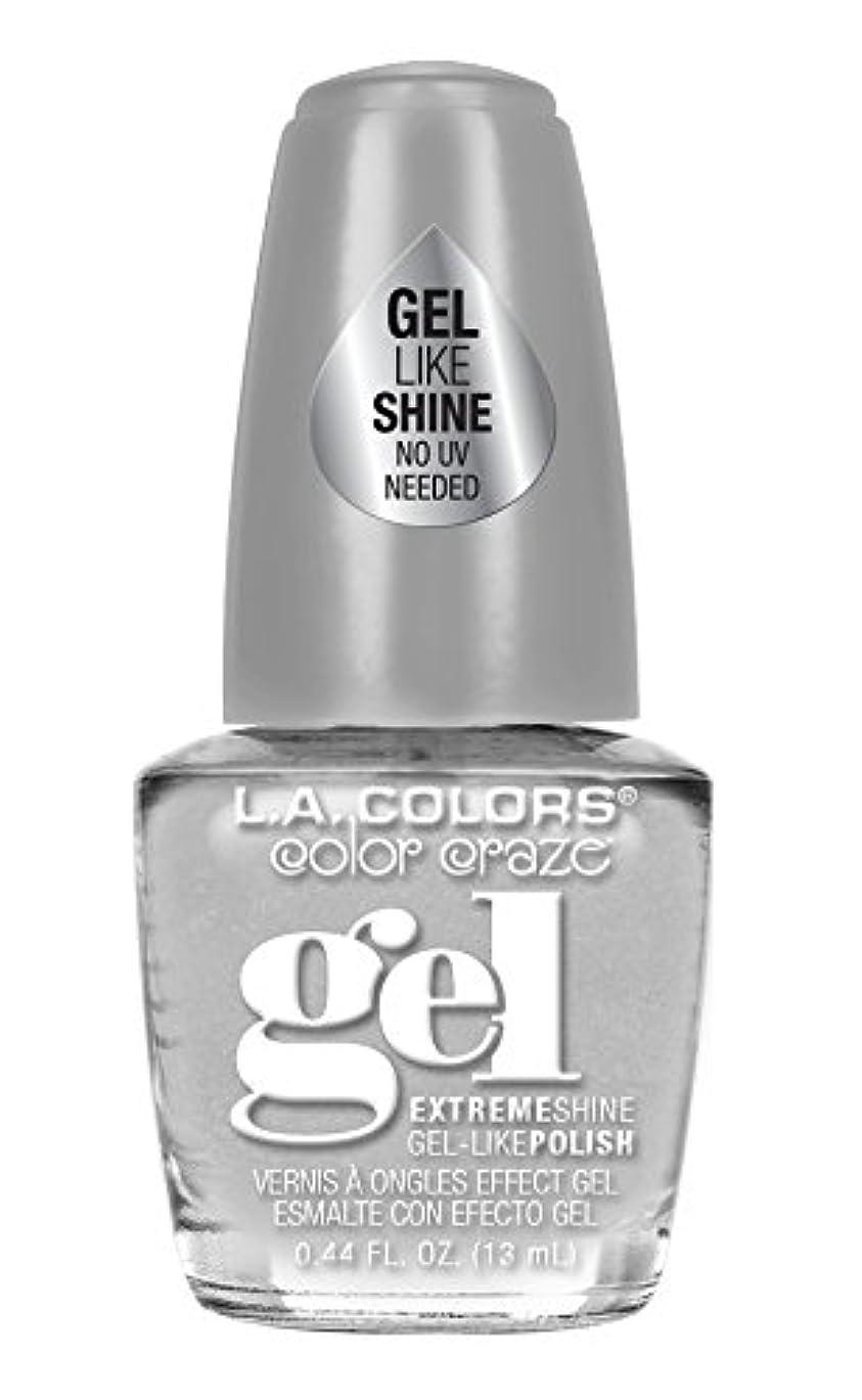 LA Colors 美容化粧品21 Cnp756美容化粧品21