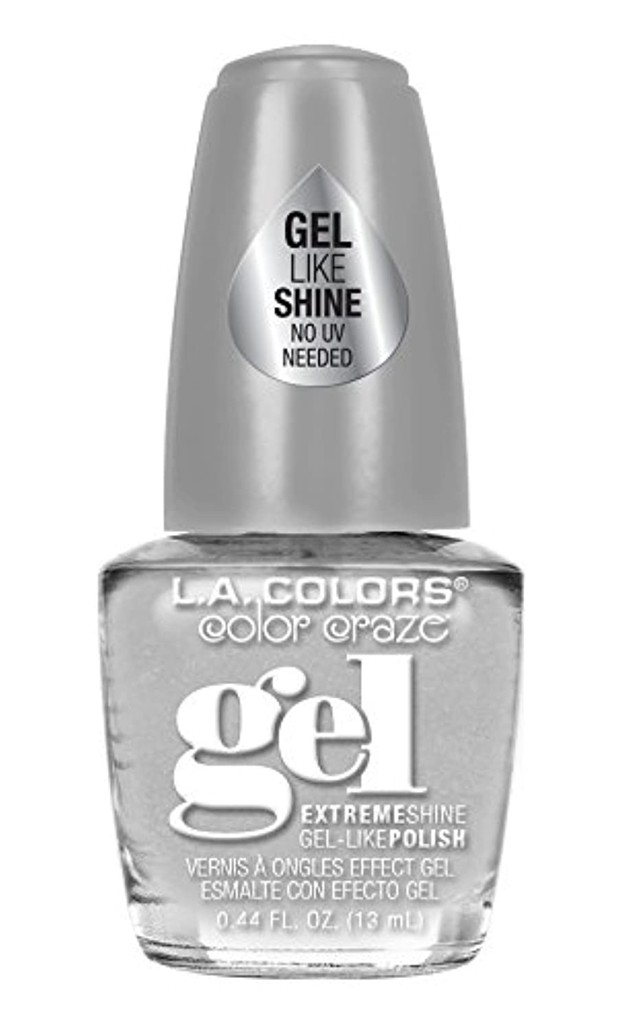 振幅要塞良心LA Colors 美容化粧品21 Cnp756美容化粧品21