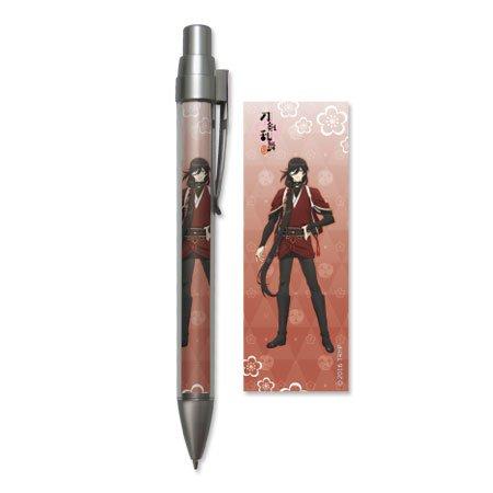 刀剣乱舞-花丸- 30:和泉守兼定 ボールペンの詳細を見る