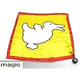 面白いスカーフ-マジックおもちゃ