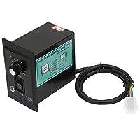400W 220V ACモータースピードコントローラーガバナー、スピードコントロールレギュレーター(5559)
