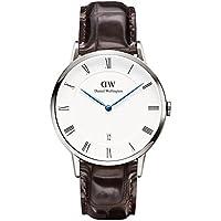 Daniel Wellington腕時計ウォッチ1122dw 38mm Dapper Dapperクラシックレトロメンズ