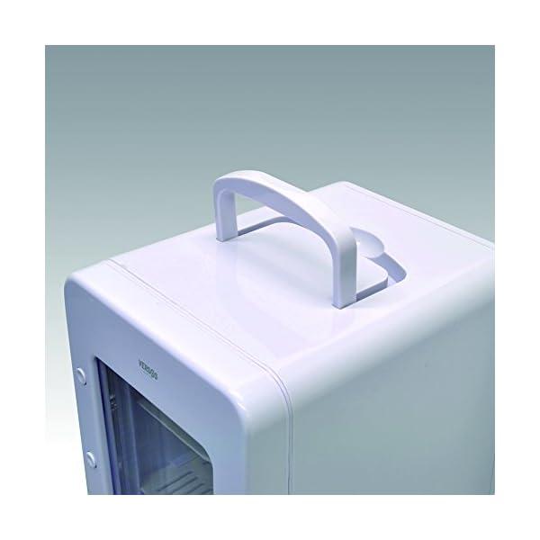 VERSOS 4リットル冷温庫 ホワイト VS...の紹介画像5