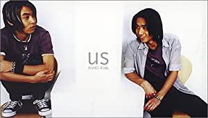 us [VHS]