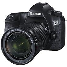 Canon EOS 6D (Kit 24-105 STM)