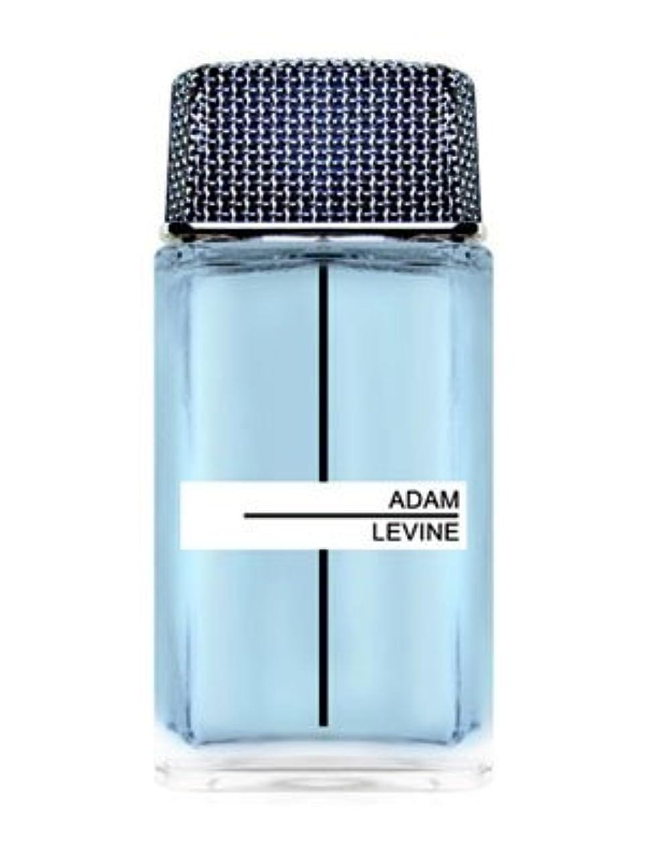 なんとなく難しい苦しみAdam Levine (アダム レヴィーン) 3.4 oz (100ml) EDT Spray (テスター/箱なし?キャップなし) for Men