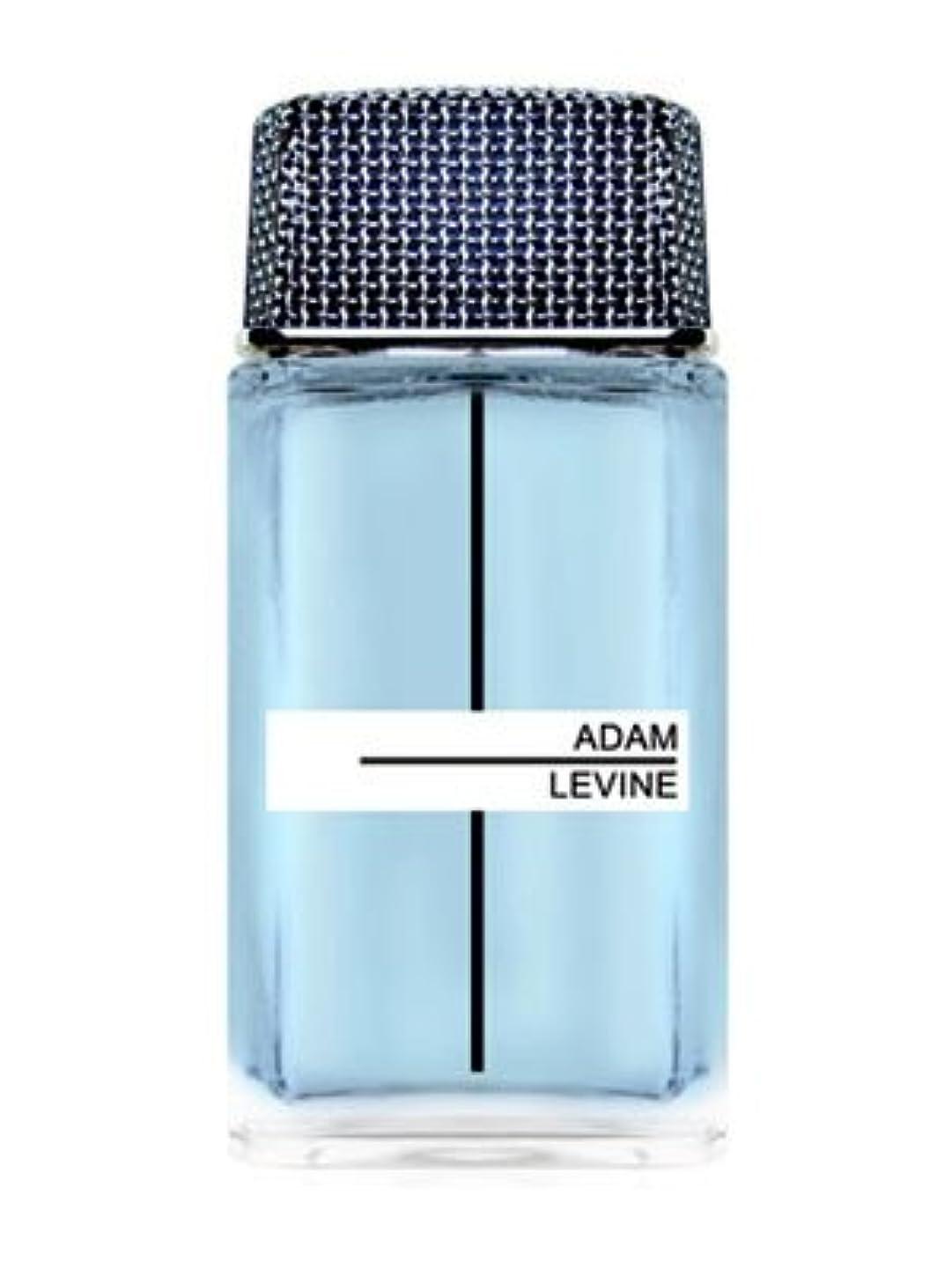 騒乱アルミニウム心からAdam Levine (アダム レヴィーン) 1.7 oz (50ml) EDT Spray for Men