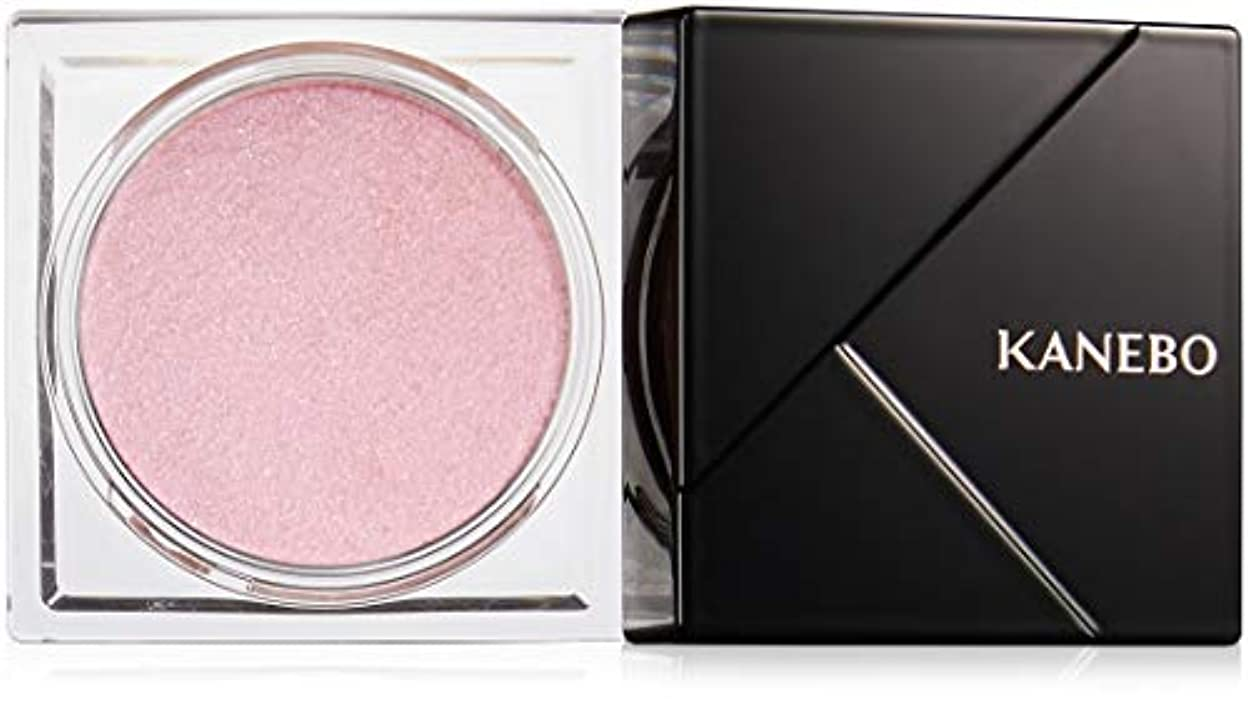 真珠のような生理一生KANEBO(カネボウ) カネボウ モノアイシャドウ 01 Soft Pink アイシャドウ