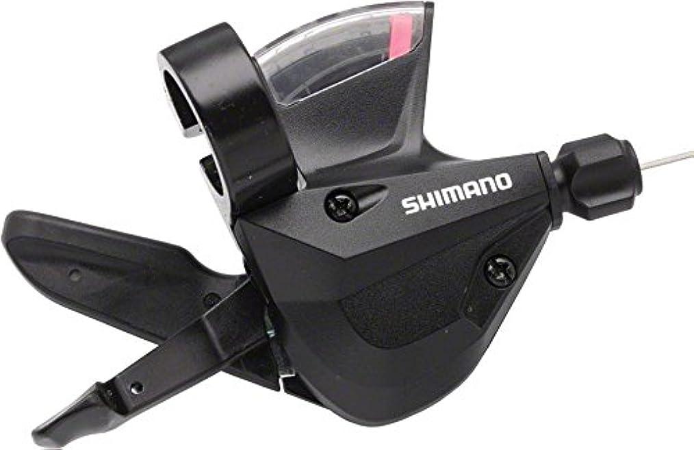 繰り返しパンチたまにShimano SL-M310 Acera Shifter Right (8 Speed) by Shimano