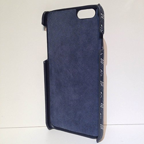 Goyard iPhone6/6s case (Grey)