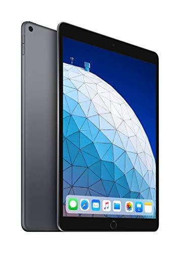 10.5インチ iPadAir Wi-Fi 64GB - スペースグレイ ...
