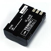 日本トラストテクノロジー OLYMPUS BLM-1互換バッテリー MBH-BLM-1