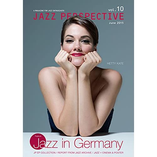 JAZZ PERSPECTIVE VOl.10