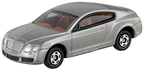 トミカ №115 ベントレー コンチネンタル GT (箱)