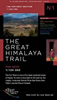 The Great Himalaya Trail N1: The Far West Section