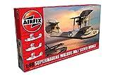 エアフィックス 1/48 イギリス海軍 スーパーマリーン ウォーラスMk.1