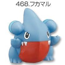 ポケモンキッズベストウイッシュ ニンフィア編 【468.フカマル】(単品)