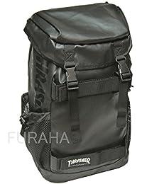 fe1362bf9f86 Amazon.co.jp: THRASHER(スラッシャー) - タウンリュック・ビジネス ...