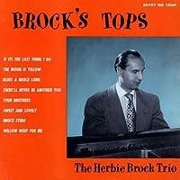 Brock's Top