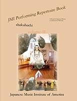 Jmi Performing Repertoire Book