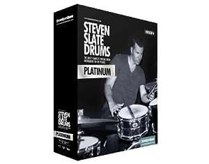 【国内正規輸入品】 Steven Slate Drums 4 /パッケージ品