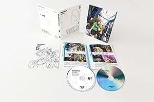 【Amazon.co.jp限定】アクエリオンロゴス Vol.6 (全巻購入特典:「アニメ描き下ろしイラスト使用全巻収納BOX」引換シリアルコード付) [Blu-ray]