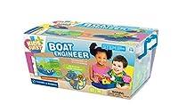 Kids First Boat Engineer Science Kit [並行輸入品]