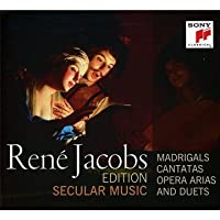 Rene Jacobs Edition by Rene Jacobs (2011-08-23)