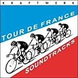 Tour De France Soundtracks by Kraftwerk (2003) Audio CD