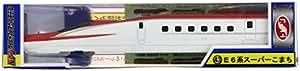 【NEW】 トレーン Nゲージ ダイキャストスケールモデル No.43  E6系スーパーこまち